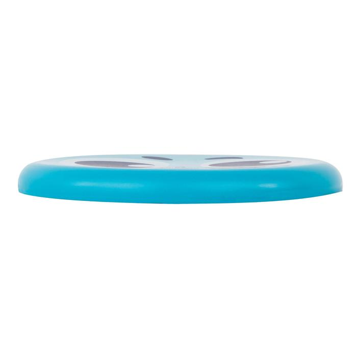 D Soft Frisbee - Orange - 1297374