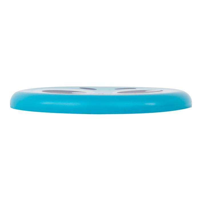 Disque volant DSoft suprise bleu