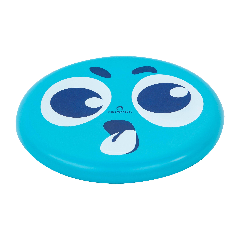 DSoft Frisbee Surprise Blue