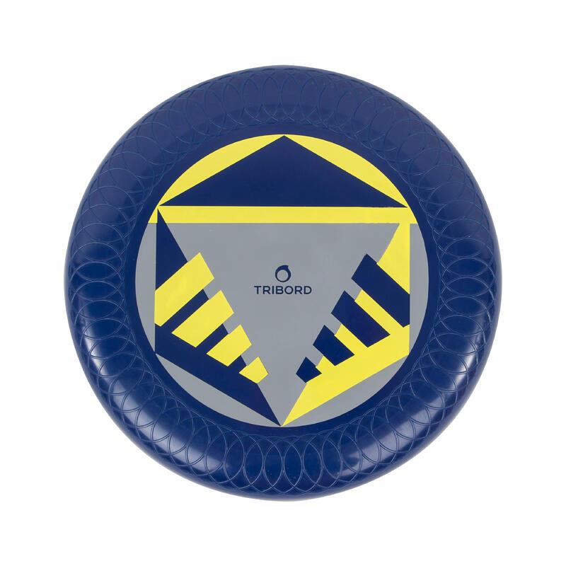 Disco voador D125 Azul Marinho