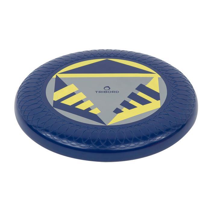 飛盤D125-軍藍色