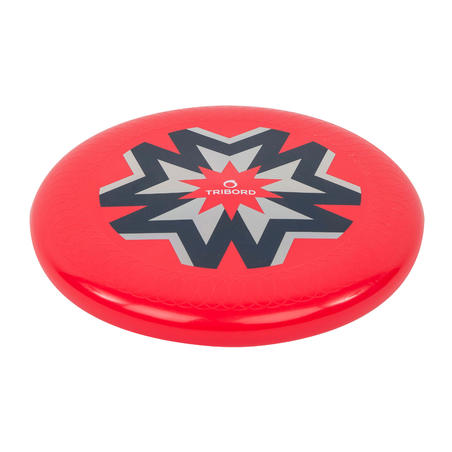 D175 Flying Disc - Ultimate Red