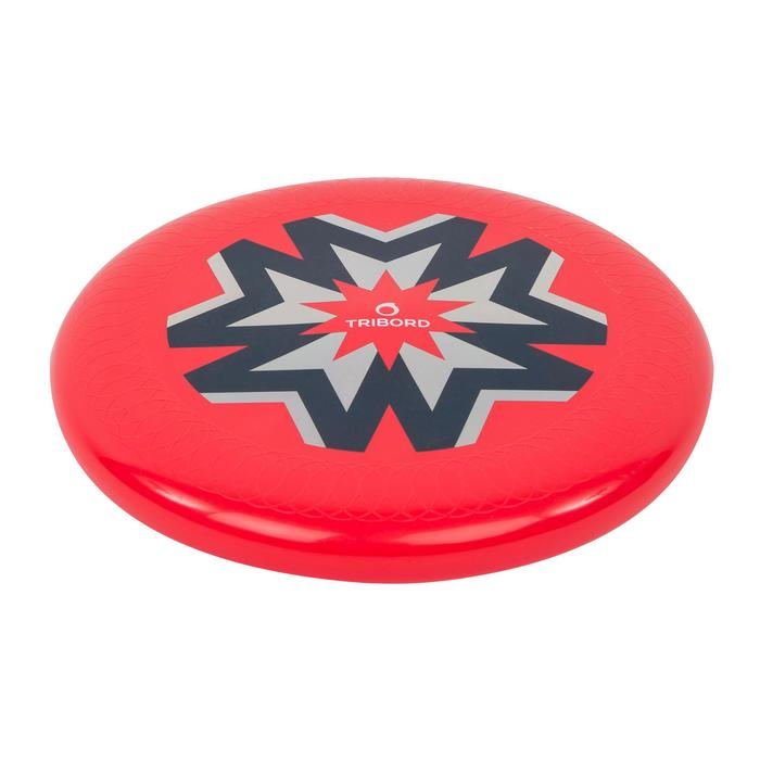 Frisbee D175 Ultimate rood