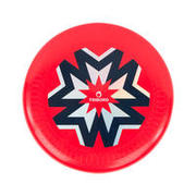 Frisbee D175 - Ultimate Red