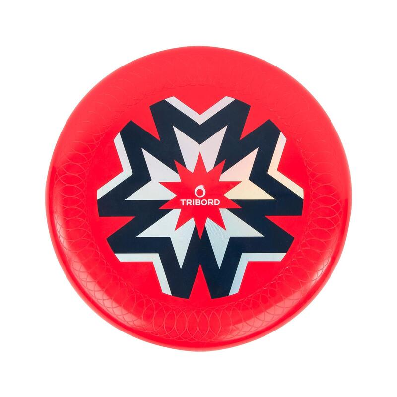 Disco voador D175 Ultimate Vermelho