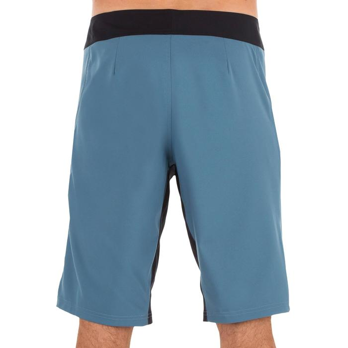 Surf boardshort long 500 Uni Grey