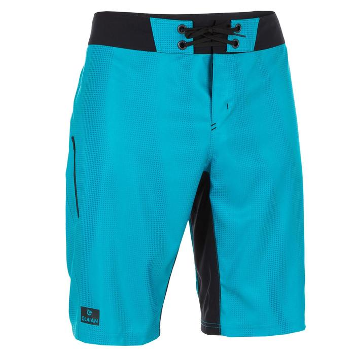 Surf Boardshort long 500 Best - 1297444