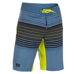Boardshort long 500 Best Grey
