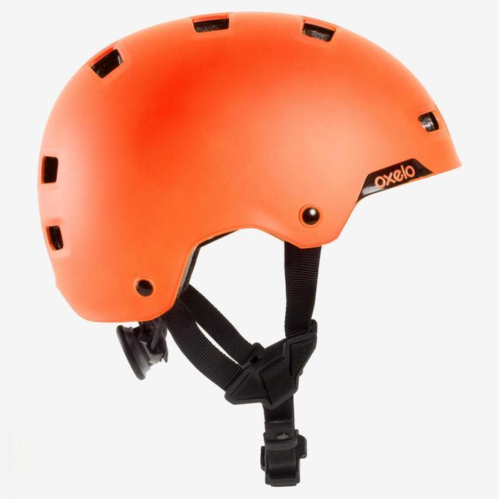 Helm MF 540 voor skeeleren, skateboarden, steppen mint - 1297467
