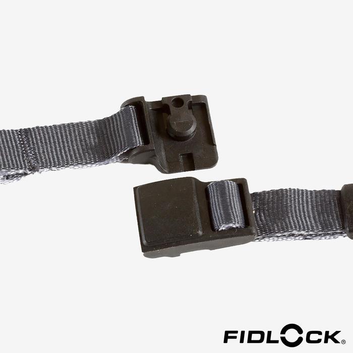 Helm MF 540 voor skeeleren, skateboarden, steppen mint - 1297482