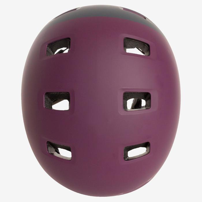 Helm MF 540 voor skeeleren, skateboarden, steppen mint - 1297493