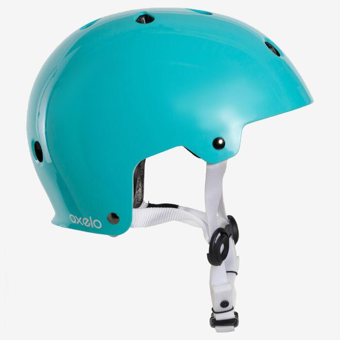 Casque roller skateboard trottinette PLAY 5 - 1297496