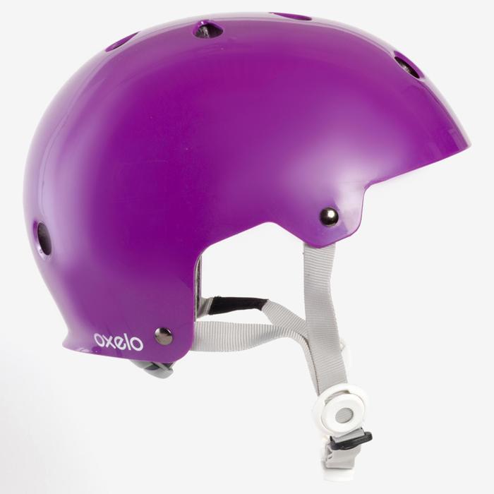 Casque roller skateboard trottinette PLAY 5 - 1297512