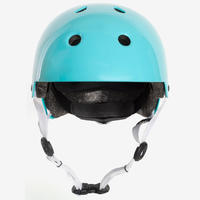 Play 5 Inline Skates/Skateboard/Scooter Helmet - Turquoise
