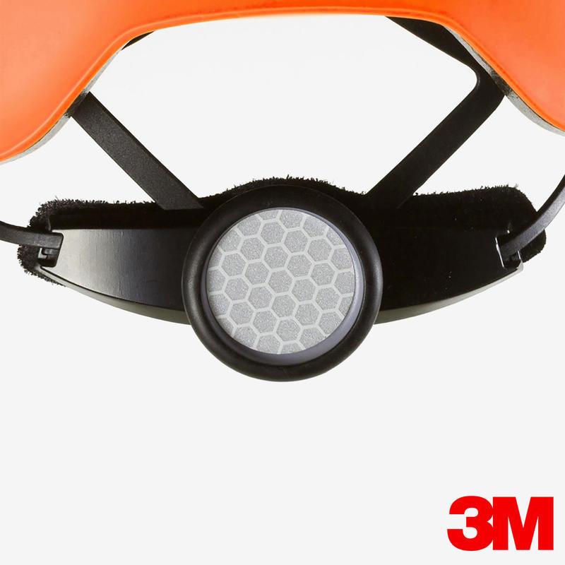 Mũ bảo hiểm trượt patin, trượt ván, trượt xe scooter MF540 - Cam neon