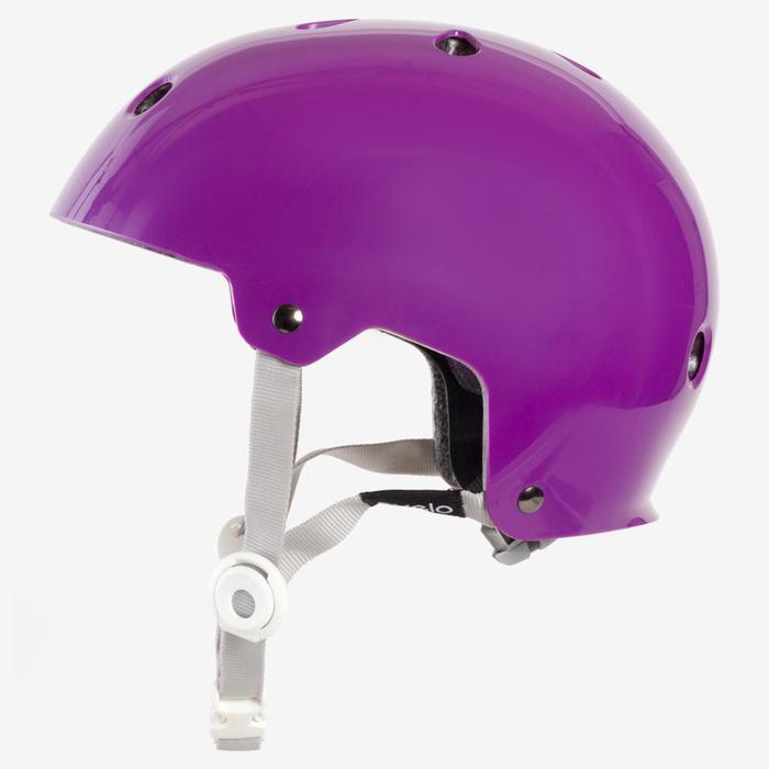 Casque roller skateboard trottinette PLAY 5 - 1297535