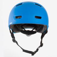 MF500 Skating Skateboarding Scootering Helmet - Blue