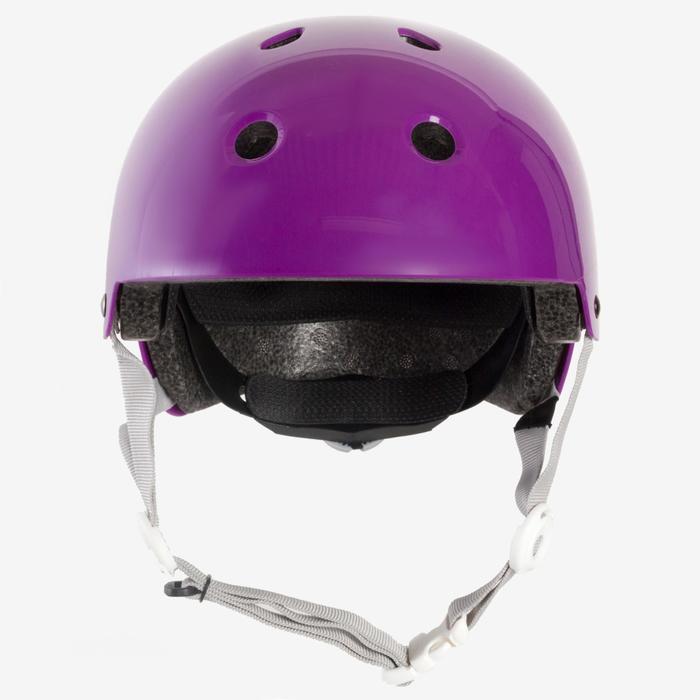 Casque roller skateboard trottinette PLAY 5 - 1297554