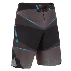 900衝浪長褲 強韌版 黑色