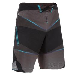 Boardshort long 900 Intensity Black