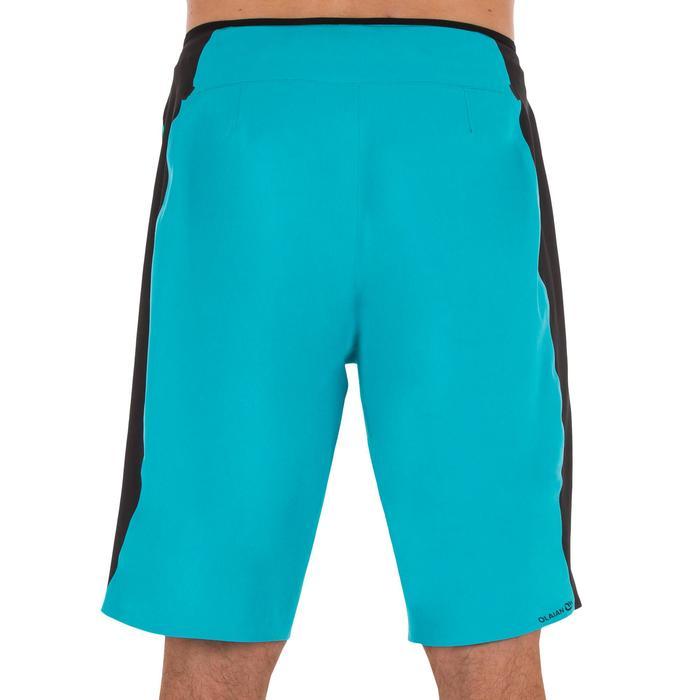 Surf Boardshort 950 azul turquesa