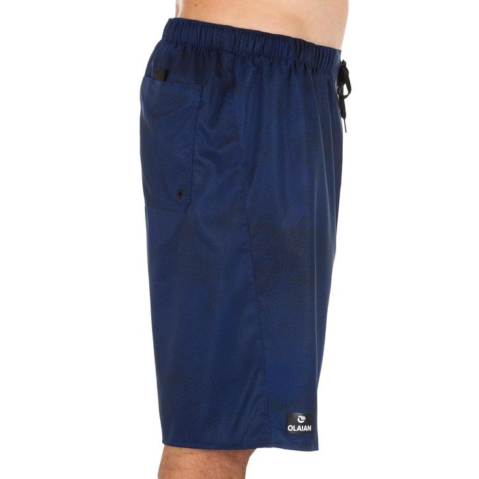 Surf Boardshort largo 100 Free Blue