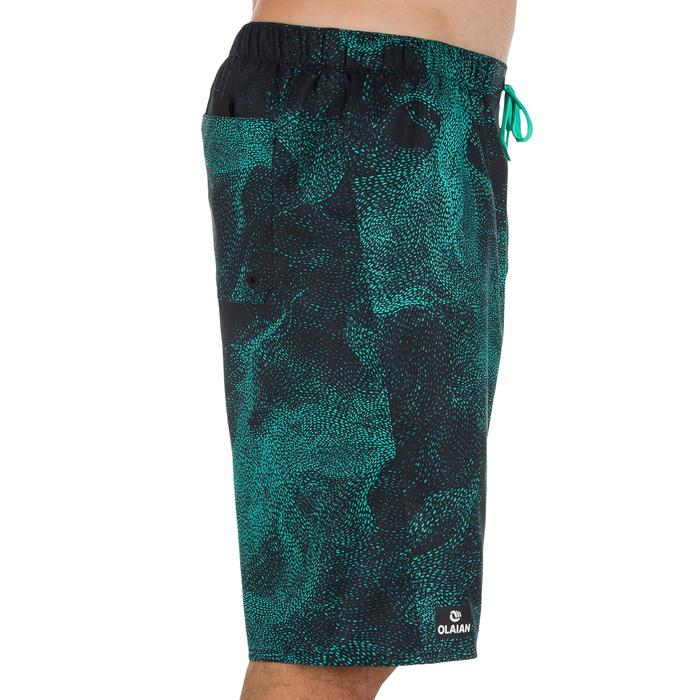 Surf Boardshort largo 100 Free Green