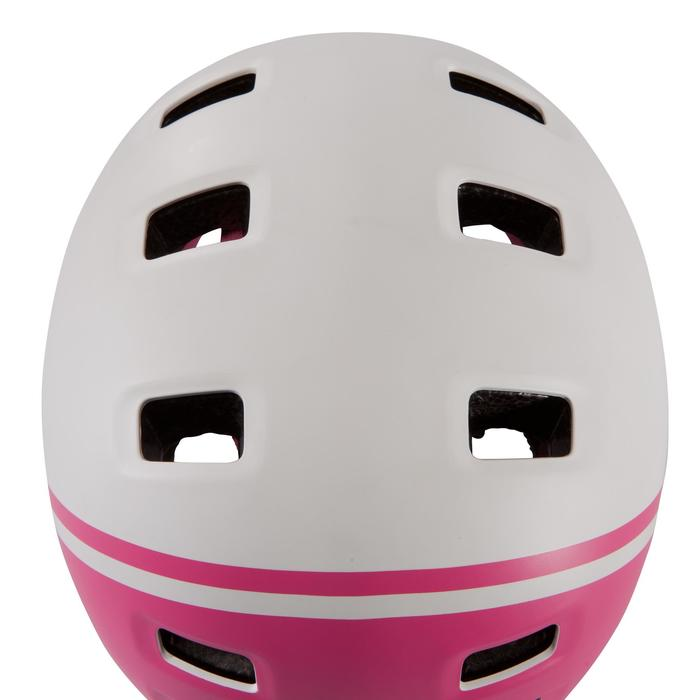 CASQUE VELO TEEN 520 - 1297646