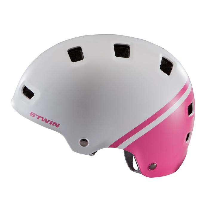 CASQUE VELO TEEN 520 - 1297671