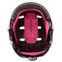 Cycling Helmet Teen 520 - Pink