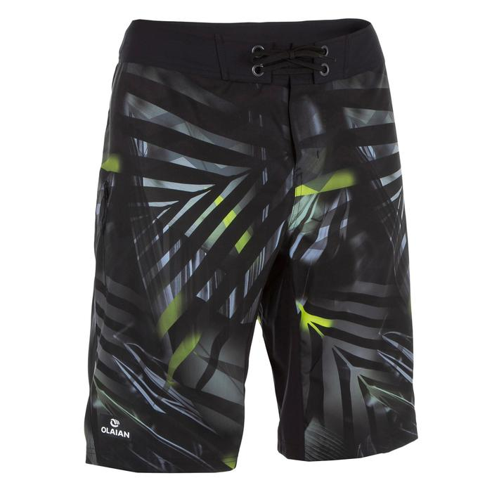 Surf Boardshort long 500 Best - 1297724