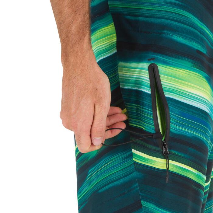Surf Boardshort long 900 Deep Black - 1297731