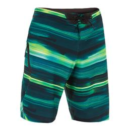 Surf Boardshort long 900 Deep Black