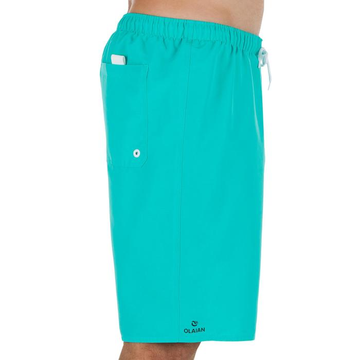 Boardshort long hendaia - 1297744