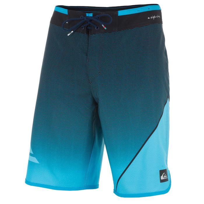 Boardshort Homme NEW WAVE bleu - 1297756