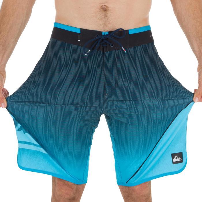 Boardshort Homme NEW WAVE bleu - 1297758