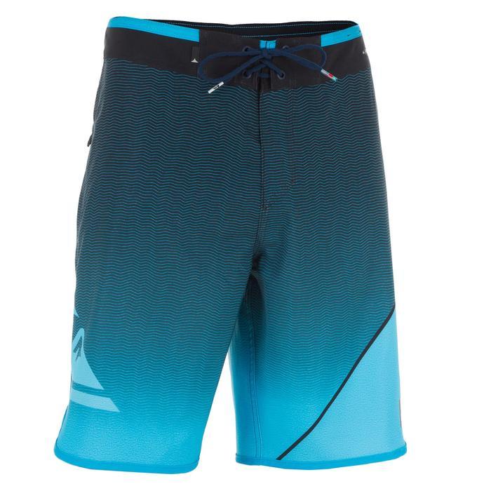 Boardshort Homme NEW WAVE bleu - 1297762