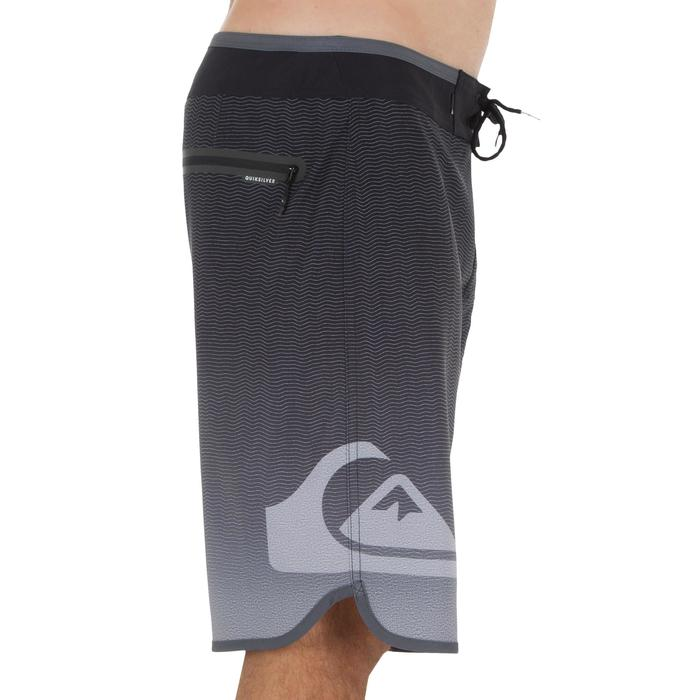 Boardshort Homme NEW WAVE noir - 1297766