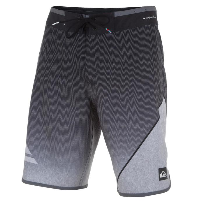Boardshort Homme NEW WAVE noir - 1297771