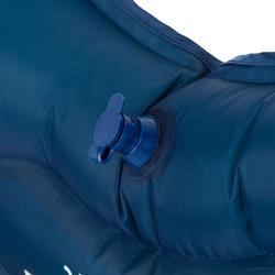 Bodyboard hinchable Discovery niño azul asas