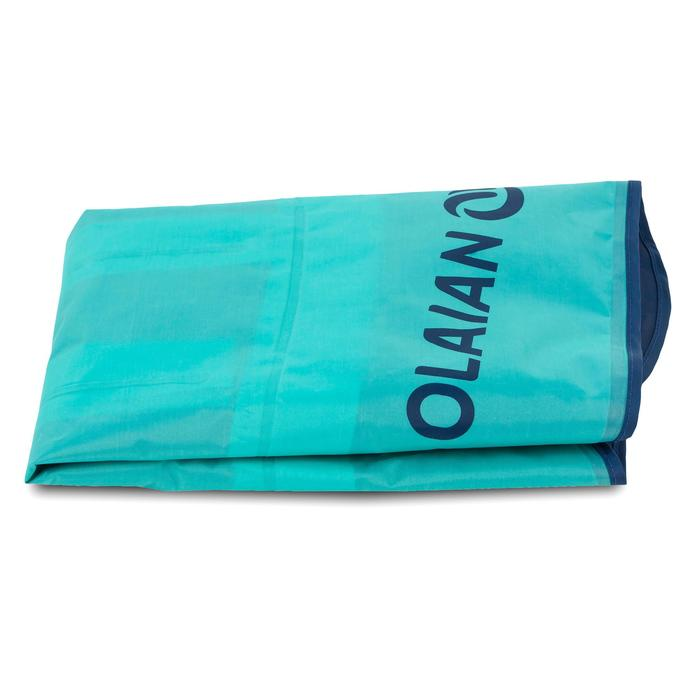 Bodyboard gonflable Discovery Kid bleu - 1297809