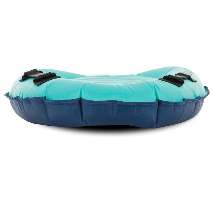Bodyboard gonflable Discovery Kid bleu - 1297813