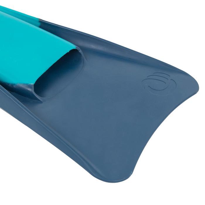 Zwemvliezen bodyboard 100