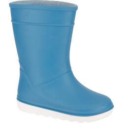 Zeillaarzen voor kinderen B100