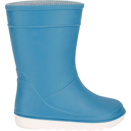 100 sailing boots - Kids