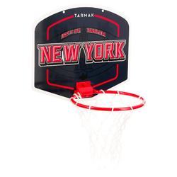 Mini basketbalbord (inclusief bal)
