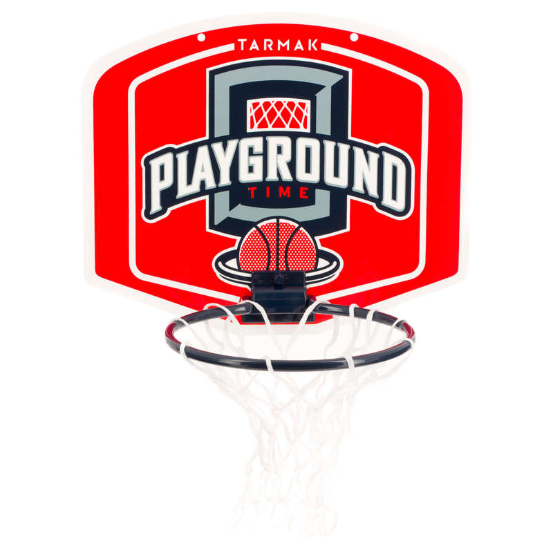 МЯЧИ И ЩИТЫ ДЛЯ БАСКЕТБОЛА ДЛЯ ДЕТЕЙ Баскетбол - Кольцо Mini B TARMAK - Баскетбол