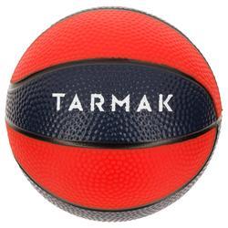Mini B Playground Set Kids'/Adult Basketball Backboard - Red Ball included.