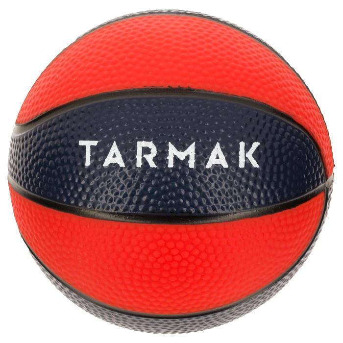 Mini panneau de basket enfant/adulte Set Mini B New York bleu. Ballon inclus. - 1297965