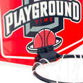 DISCOVERY BASKETBALL BALLS & BOARDS Подаръци за деца - КОМПЛЕКТ MINI B PLAYGROUND TARMAK - Деца